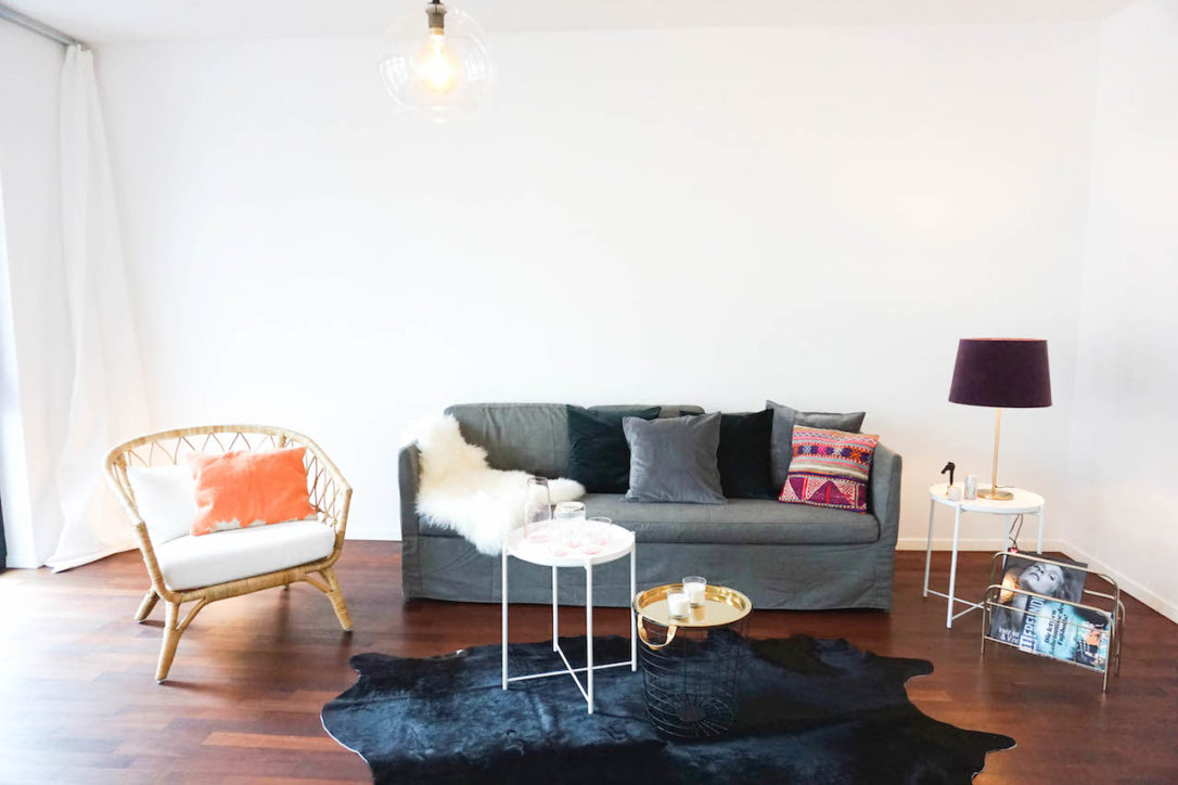 INKA ANIOL Home Staging und Interior Design Hamburg